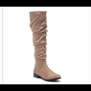 Ridding boots size 7.5